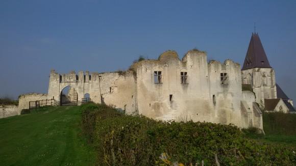 Château de Picquigny
