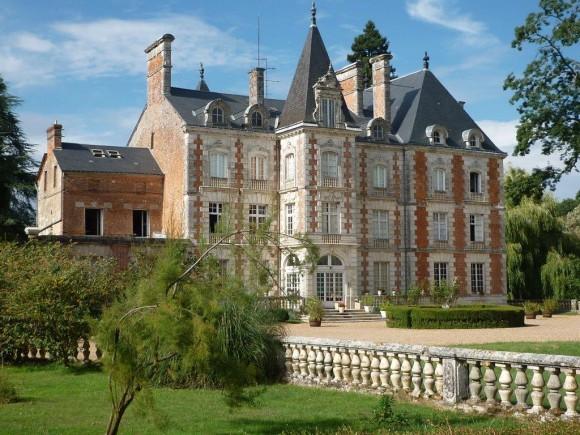 Le Château des Enigmes-Val de Loire