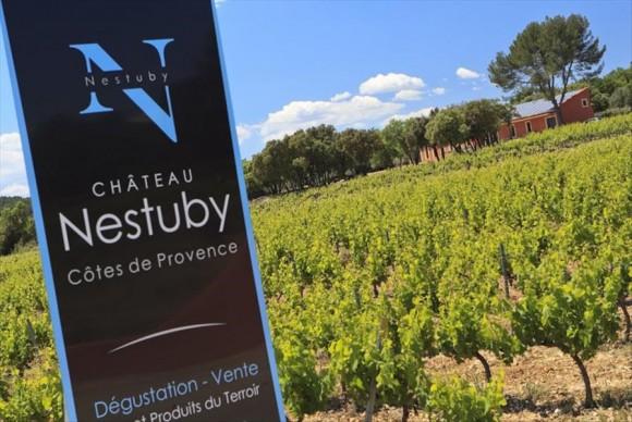 Domaine vinicole, caveau de vente, dégustation et visite de caves