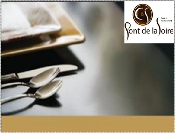 Pont de la Loire Café&Restaurant&Pizzéria