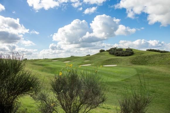 Un golf haut de gamme ouvert à tous