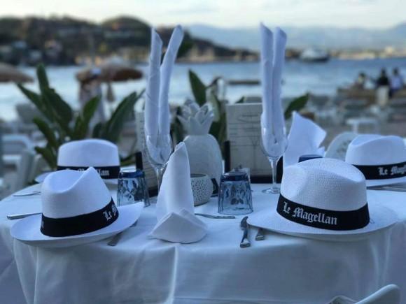 Restaurant le Magellan