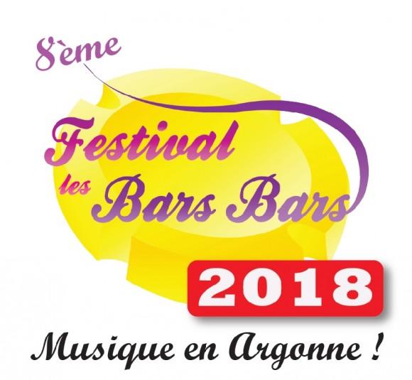 8ème Festival de musique Les Bars-Bars en Argonne