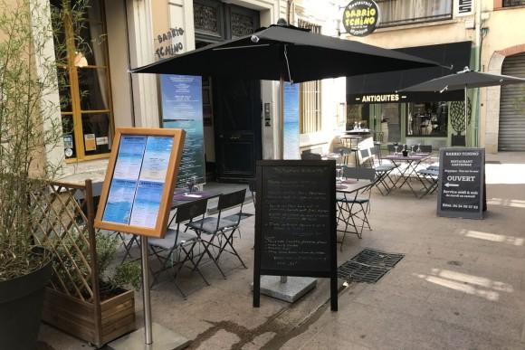 Restaurant Atypique - Cuisine d'ici & d'ailleurs