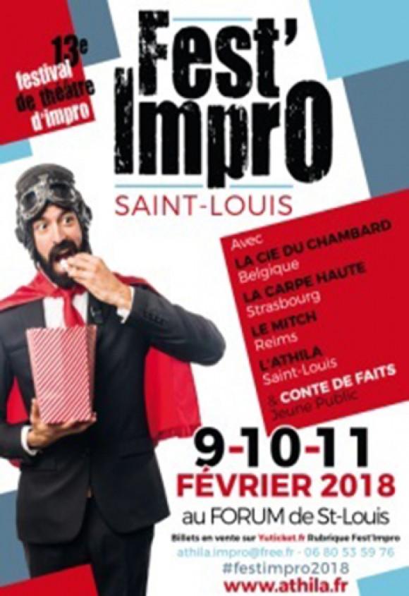 Fest'Impro