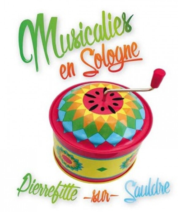 Musicalies en Sologne