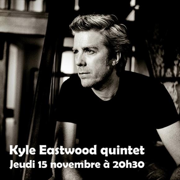 Kyle Eastwood Quintet
