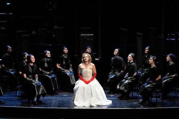 Lady Macbeth De Mzensk