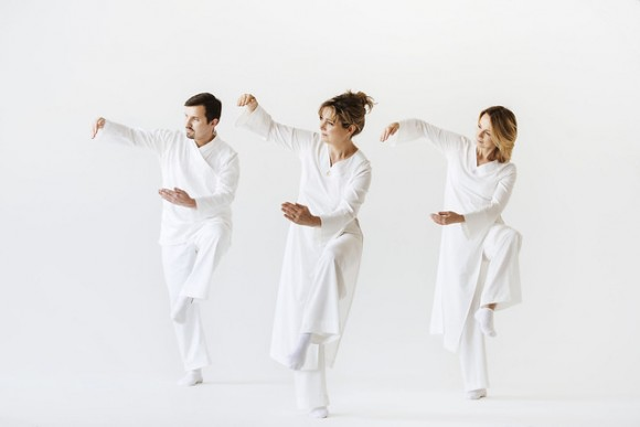 Yoga, relaxation, méditation