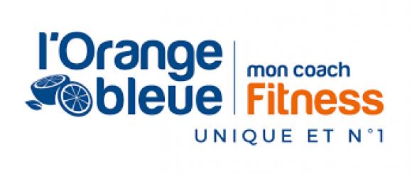 L'Orange Bleue mon coach fitness