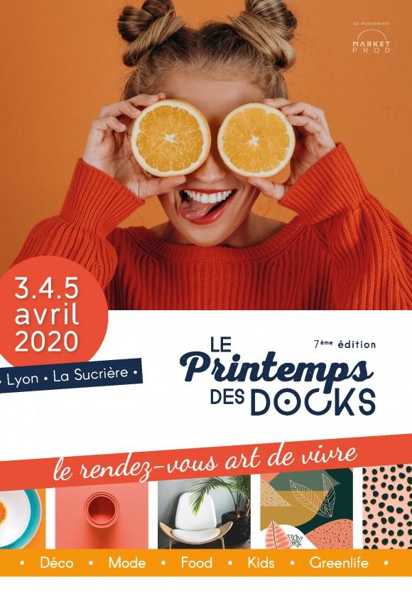 Le Printemps des Docks 2020