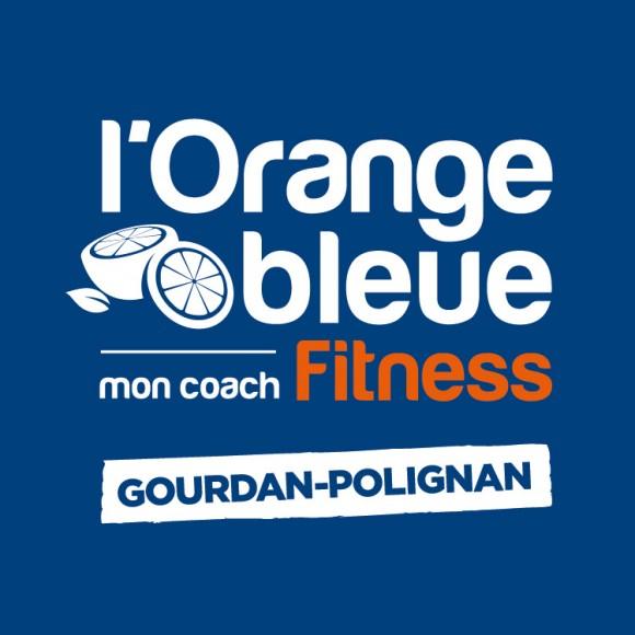 L'Orange Bleue, mon coach fitness Gourdan Polignan