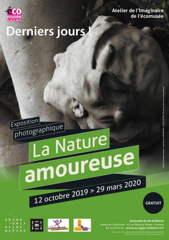 """Exposition """"La Nature amoureuse"""" - Derniers jours !"""