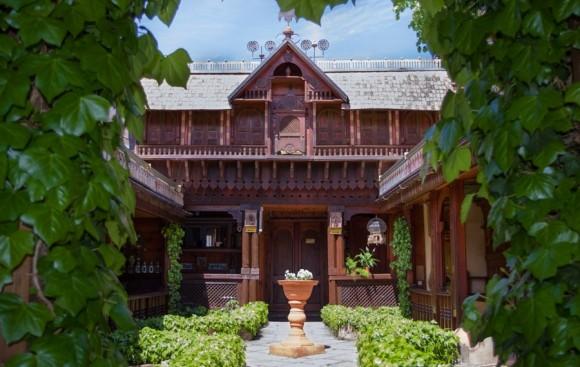 Journées du Patrimoine aux Jardins Secrets