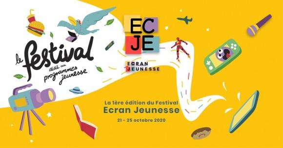 Festival Ecran Jeunesse dédié aux programmes jeunesse