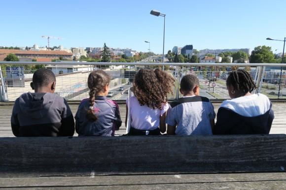 Fête de la nature : balade des sens dans la ville