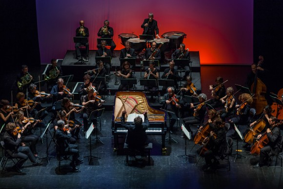 40ème Festival de la Vézère (Orchestre de Chambre de Nouvelle Aquitaine)