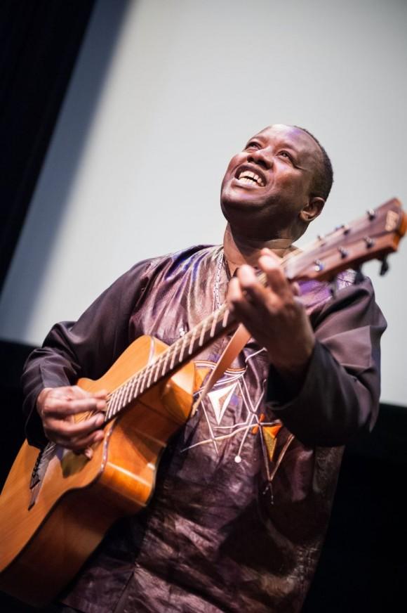 40ème Festival de la Vézère (Souleymane Mbodj et Paul Lay)