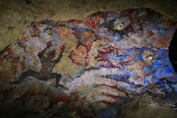 Flux des âmes - Makiko Furuichi (2021 à 2024) aux Caves Ackerman