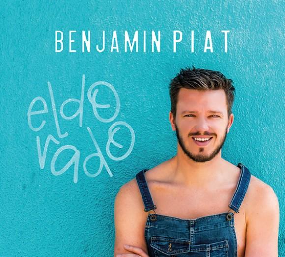 """Concert de Benjamin Piat """"Eldorado"""""""