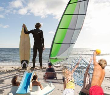 Excursions Maritimes en voilier habitable de 12m ou vedette open 6.5m