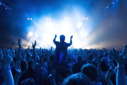 Concert de soutien aux Invités au Festin